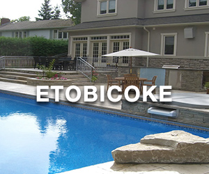 Etobicoke Landscaping Companies