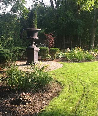 Gardens, Planting and Shrubs Oakville