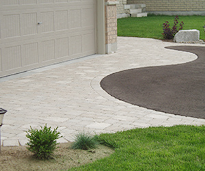 Interlocking Driveways Oakville