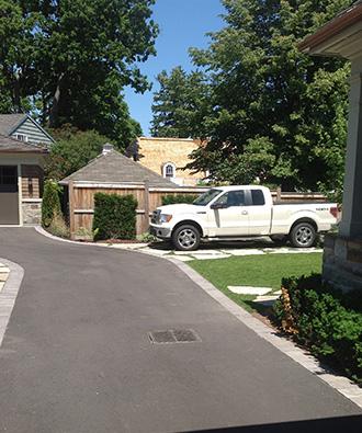 Interlocking Driveways Oakville