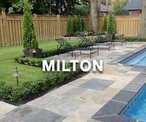 Milton Landscaping Companies