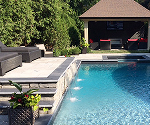 Outdoor Living Spaces Oakville