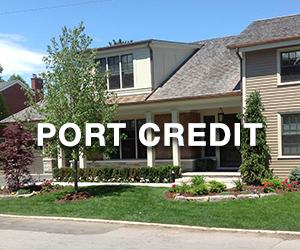 Port Credit Landscaping Companies