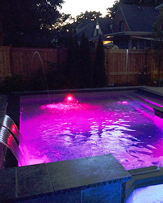 Swimming Pool Landscapers Oakville