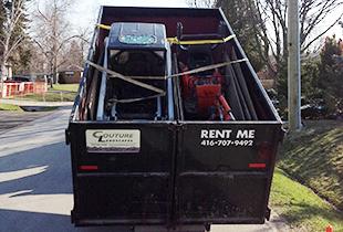 Disposal Bin Rentals Etobicoke