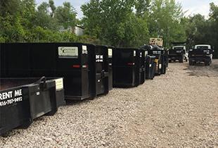 Disposal Bins Etobicoke