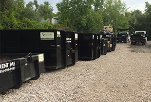Disposal Bins Oakville