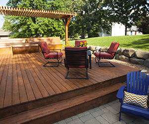 Deck Builders Oakville, Deck Construction Oakville