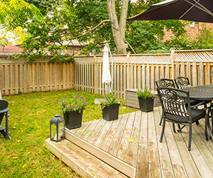 Fence Builders Oakville, Fence Building Oakville