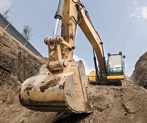 Excavating Companies Oakville, Burlington, Mississauga, Toronto