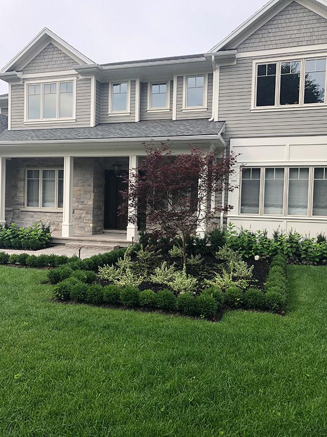 Landscaping Companies Oakville, Burlington & Mississauga