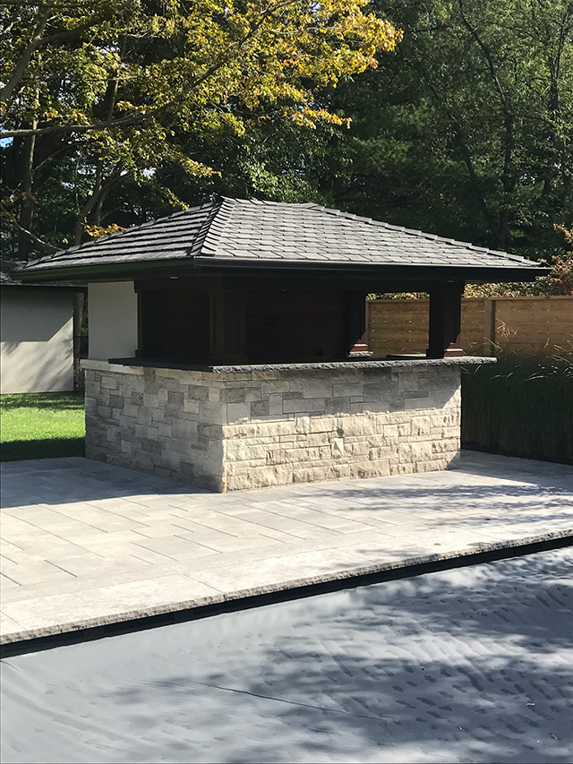 Outdoor Structures Oakville, Woodworking Oakville