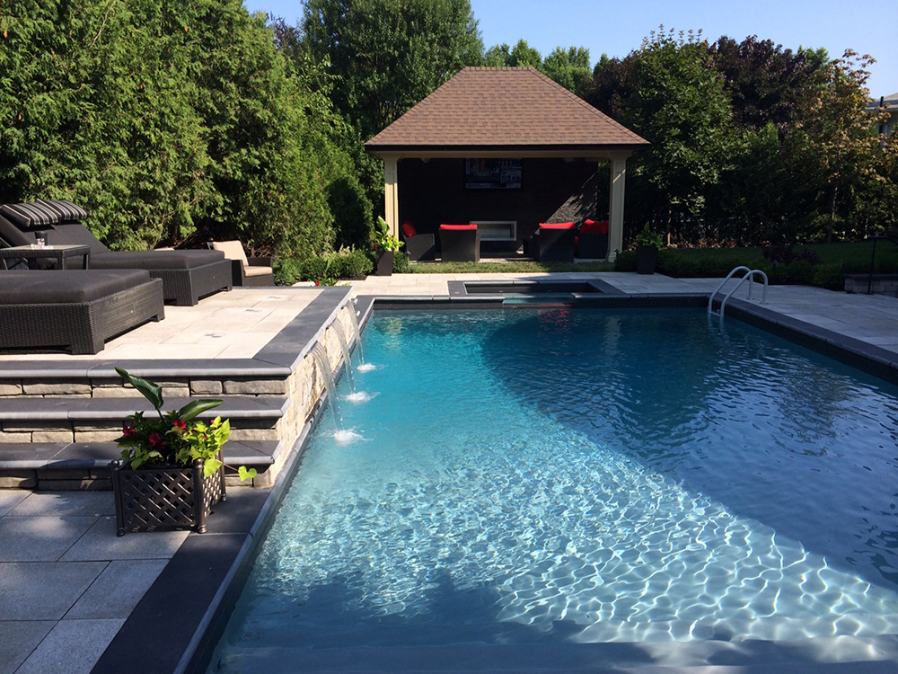 Landscaping Contractors Oakville